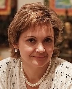 Алина Федченко